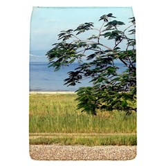Sea Of Galilee Removable Flap Cover (small)