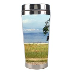 Sea Of Galilee Stainless Steel Travel Tumbler