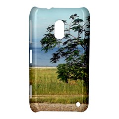 Sea Of Galilee Nokia Lumia 620 Hardshell Case
