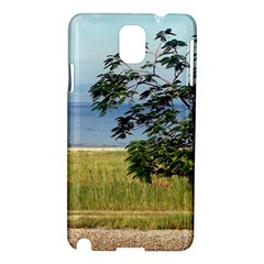 Sea Of Galilee Samsung Galaxy Note 3 N9005 Hardshell Case