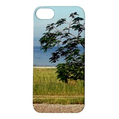 Sea Of Galilee Apple iPhone 5S Hardshell Case