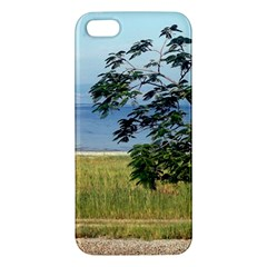 Sea Of Galilee Iphone 5s Premium Hardshell Case