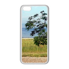 Sea Of Galilee Apple iPhone 5C Seamless Case (White)