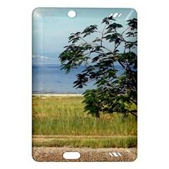 Sea Of Galilee Kindle Fire HD 7  (2nd Gen) Hardshell Case