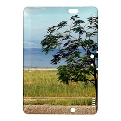 Sea Of Galilee Kindle Fire HDX 8.9  Hardshell Case