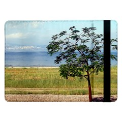 Sea Of Galilee Samsung Galaxy Tab Pro 12.2  Flip Case