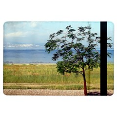 Sea Of Galilee Apple iPad Air Flip Case