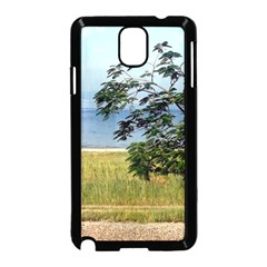 Sea Of Galilee Samsung Galaxy Note 3 Neo Hardshell Case (black)