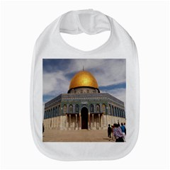 The Dome Of The Rock  Bib