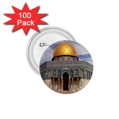 The Dome Of The Rock  1.75  Button (100 pack)