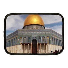 The Dome Of The Rock  Netbook Sleeve (medium)