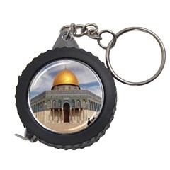 The Dome Of The Rock  Measuring Tape