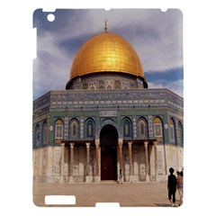 The Dome Of The Rock  Apple Ipad 3/4 Hardshell Case