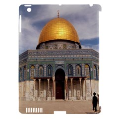 The Dome Of The Rock  Apple Ipad 3/4 Hardshell Case (compatible With Smart Cover)
