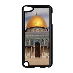 The Dome Of The Rock  Apple Ipod Touch 5 Case (black)
