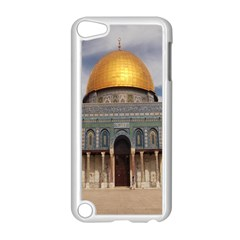 The Dome Of The Rock  Apple iPod Touch 5 Case (White)