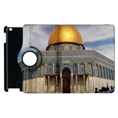 The Dome Of The Rock  Apple iPad 3/4 Flip 360 Case