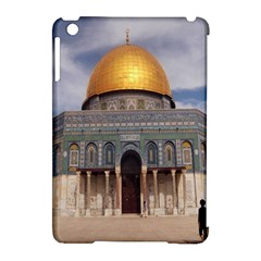 The Dome Of The Rock  Apple Ipad Mini Hardshell Case (compatible With Smart Cover)