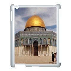 The Dome Of The Rock  Apple Ipad 3/4 Case (white)