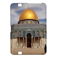 The Dome Of The Rock  Kindle Fire Hd 8 9  Hardshell Case