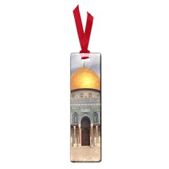 The Dome Of The Rock  Small Bookmark