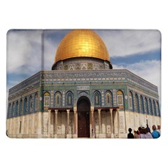 The Dome Of The Rock  Samsung Galaxy Tab 10.1  P7500 Flip Case