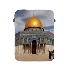 The Dome Of The Rock  Apple Ipad Protective Sleeve