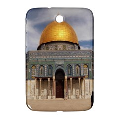 The Dome Of The Rock  Samsung Galaxy Note 8.0 N5100 Hardshell Case