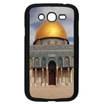 The Dome Of The Rock  Samsung Galaxy Grand DUOS I9082 Case (Black) Front