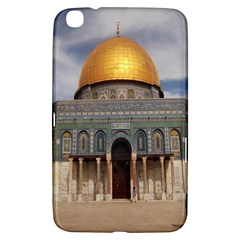 The Dome Of The Rock  Samsung Galaxy Tab 3 (8 ) T3100 Hardshell Case