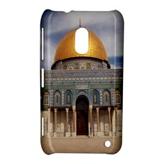 The Dome Of The Rock  Nokia Lumia 620 Hardshell Case
