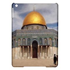 The Dome Of The Rock  Apple Ipad Air Hardshell Case