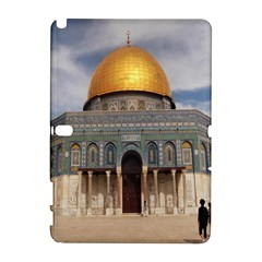 The Dome Of The Rock  Samsung Galaxy Note 10 1 (p600) Hardshell Case