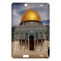 The Dome Of The Rock  Kindle Fire HD 7  (2nd Gen) Hardshell Case