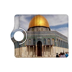 The Dome Of The Rock  Kindle Fire HD 7  (2nd Gen) Flip 360 Case