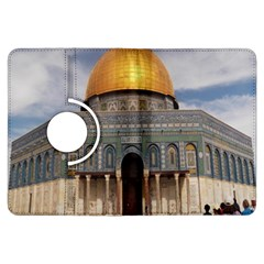 The Dome Of The Rock  Kindle Fire HDX 7  Flip 360 Case