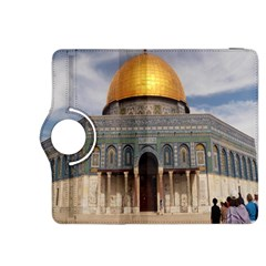 The Dome Of The Rock  Kindle Fire HDX 8.9  Flip 360 Case