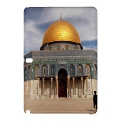 The Dome Of The Rock  Samsung Galaxy Tab Pro 10 1 Hardshell Case