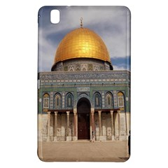 The Dome Of The Rock  Samsung Galaxy Tab Pro 8.4 Hardshell Case