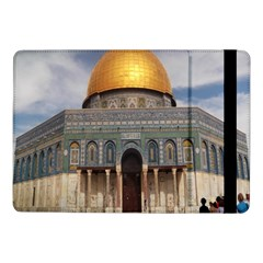 The Dome Of The Rock  Samsung Galaxy Tab Pro 10 1  Flip Case