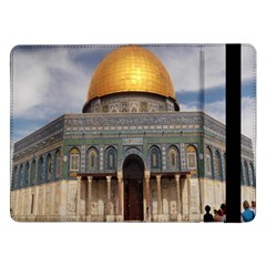The Dome Of The Rock  Samsung Galaxy Tab Pro 12.2  Flip Case