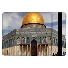 The Dome Of The Rock  Apple iPad Air Flip Case