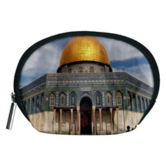 The Dome Of The Rock  Accessory Pouch (medium)