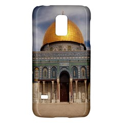 The Dome Of The Rock  Samsung Galaxy S5 Mini Hardshell Case