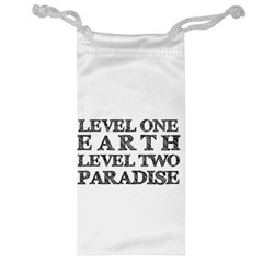 Level One Earth Jewelry Bag