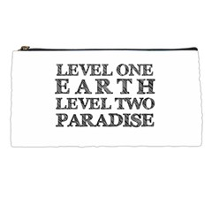 Level One Earth Pencil Case