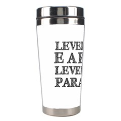 Level One Earth Stainless Steel Travel Tumbler