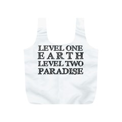Level One Earth Reusable Bag (S)