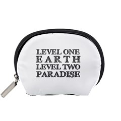 Level One Earth Accessory Pouch (Small)