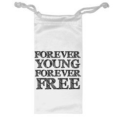 Forever Young Jewelry Bag